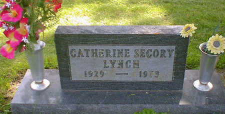 LYNCH, CATHERINE - Cerro Gordo County, Iowa | CATHERINE LYNCH