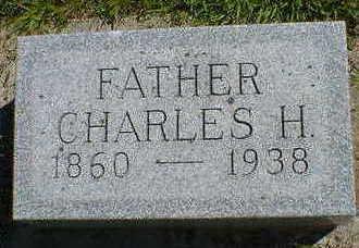MCGRADY, CHARLES H. - Cerro Gordo County, Iowa | CHARLES H. MCGRADY