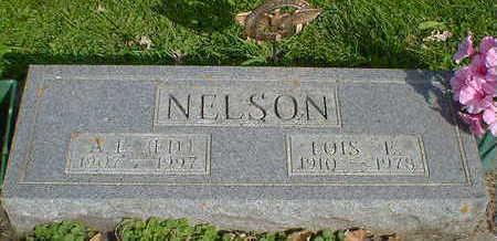 NELSON, A. E.