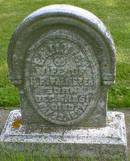PALMETER, EMILY E. - Cerro Gordo County, Iowa | EMILY E. PALMETER