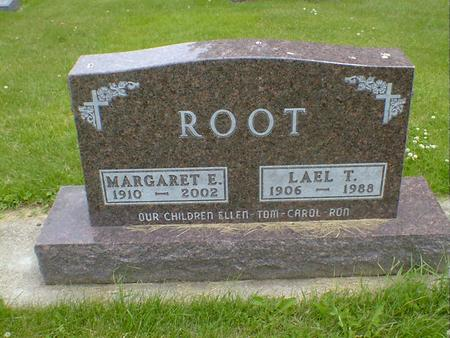 ROOT, LAEL T. - Cerro Gordo County, Iowa | LAEL T. ROOT