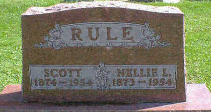 RULE, SCOTT - Cerro Gordo County, Iowa | SCOTT RULE