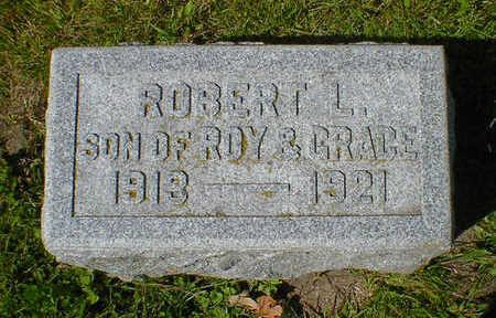 STANFIELD, ROBERT L. - Cerro Gordo County, Iowa | ROBERT L. STANFIELD