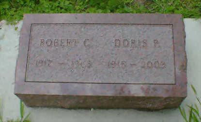 STUART, DORIS P. - Cerro Gordo County, Iowa | DORIS P. STUART