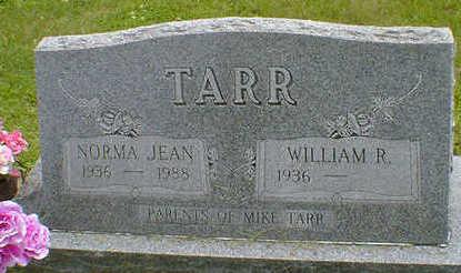 TARR, NORMA JEAN - Cerro Gordo County, Iowa | NORMA JEAN TARR