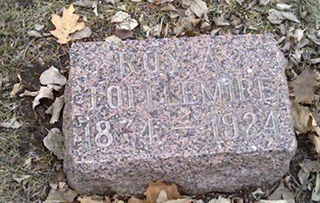 TOFFLEMIRE, ROY - Cerro Gordo County, Iowa | ROY TOFFLEMIRE