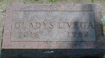 VEGA, GLADYS L. - Cerro Gordo County, Iowa | GLADYS L. VEGA