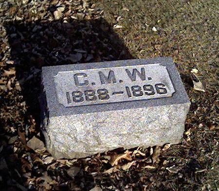 WOOD, C.M. - Cerro Gordo County, Iowa | C.M. WOOD