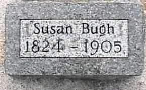 BUGH, SUSANNAH - Cherokee County, Iowa | SUSANNAH BUGH