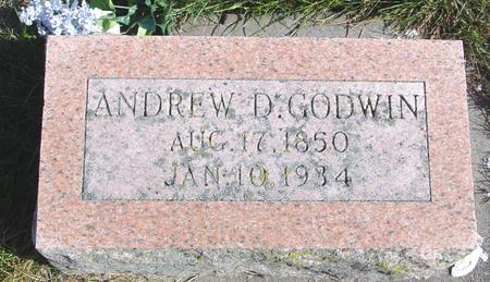 GODWIN, ANDREW D. - Cherokee County, Iowa | ANDREW D. GODWIN