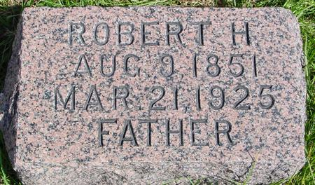 HENCH, ROBERT H. - Cherokee County, Iowa | ROBERT H. HENCH