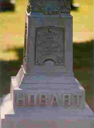 HOBART, EARNEST L. - Cherokee County, Iowa | EARNEST L. HOBART