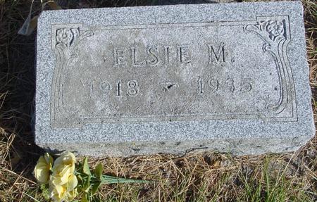 KREUTZ, ELSIE M. - Cherokee County, Iowa | ELSIE M. KREUTZ