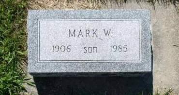 MEEHAN, MARK W. - Cherokee County, Iowa | MARK W. MEEHAN