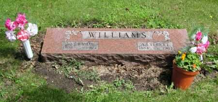 WILLIAMS, EVERETT - Cherokee County, Iowa | EVERETT WILLIAMS