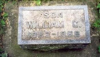 GROVE, WILLIAM - Chickasaw County, Iowa | WILLIAM GROVE
