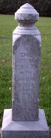 TONN, EMIL - Chickasaw County, Iowa | EMIL TONN