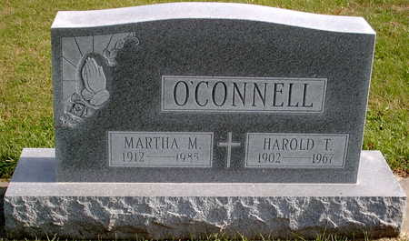 O'CONNELL, HAROLD T. - Chickasaw County, Iowa | HAROLD T. O'CONNELL
