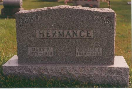 HERMANCE, MARY - Clarke County, Iowa | MARY HERMANCE