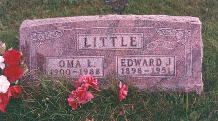 LITTLE, OMA - Clarke County, Iowa | OMA LITTLE