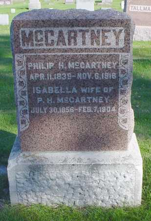 MCCARTNEY, ISABELLA - Clarke County, Iowa | ISABELLA MCCARTNEY