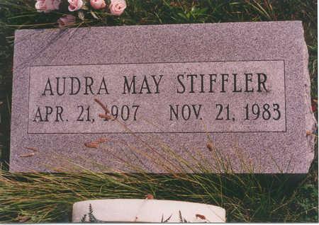 STIFFLER, AUDRA - Clarke County, Iowa | AUDRA STIFFLER