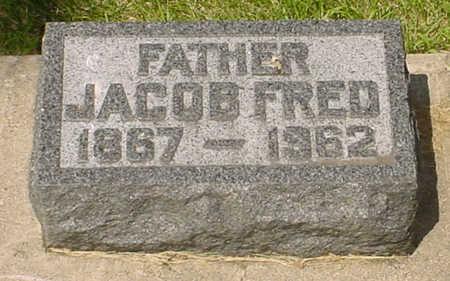SCHMID, JACOB FREDERICK - Clay County, Iowa | JACOB FREDERICK SCHMID