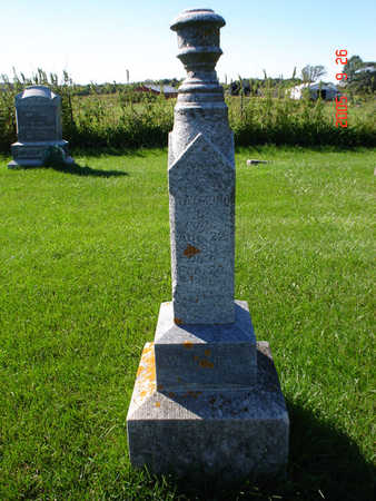 BEHRENS, RAYMOND C. - Clayton County, Iowa | RAYMOND C. BEHRENS