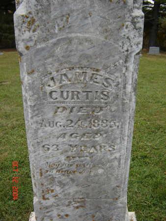 CURTIS, JAMES - Clayton County, Iowa | JAMES CURTIS