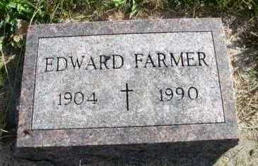 FARMER, EDWARD - Clayton County, Iowa | EDWARD FARMER