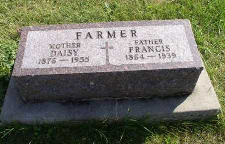 FARMER, FRANCIS - Clayton County, Iowa | FRANCIS FARMER