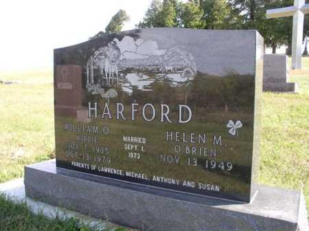 HARFORD, HELEN - Clayton County, Iowa | HELEN HARFORD