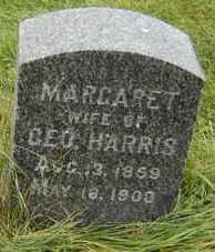 HARRIS, MARGARET - Clayton County, Iowa | MARGARET HARRIS