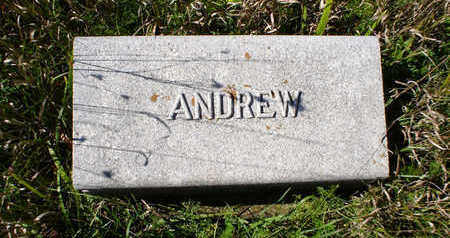 HARTMANN, ANDREW - Clayton County, Iowa | ANDREW HARTMANN