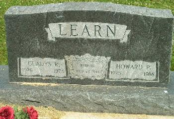 LEARN, HOWARD - Clayton County, Iowa | HOWARD LEARN