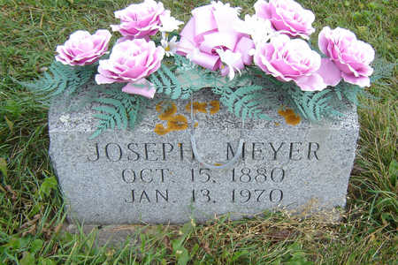 MEYER, JOSEPH - Clayton County, Iowa | JOSEPH MEYER
