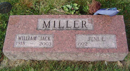 MILLER, JUNE - Clayton County, Iowa | JUNE MILLER