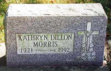 MORRIS, KATHRYN - Clayton County, Iowa | KATHRYN MORRIS