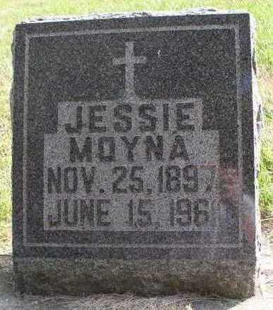 MOYNA, JESSIE - Clayton County, Iowa | JESSIE MOYNA