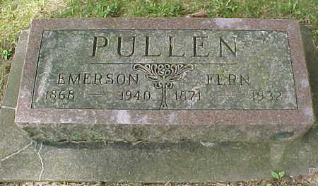 PULLEN, FERN - Clayton County, Iowa | FERN PULLEN