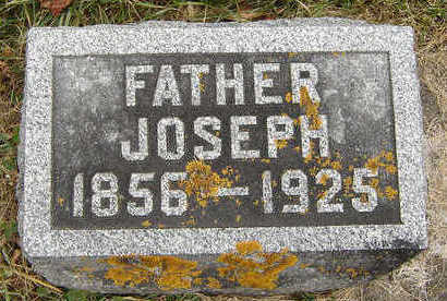 REFLE, JOSEPH - Clayton County, Iowa | JOSEPH REFLE