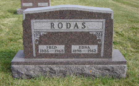 RODAS, FRED - Clayton County, Iowa | FRED RODAS