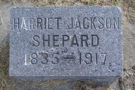 SHEPARD, HARRIET - Clayton County, Iowa | HARRIET SHEPARD