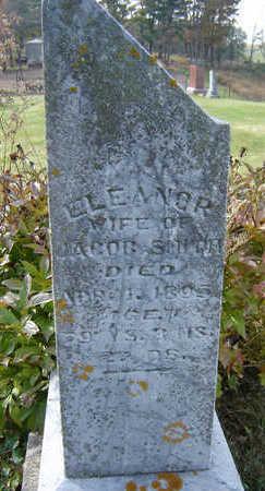 SMITH, ELEANOR - Clayton County, Iowa | ELEANOR SMITH