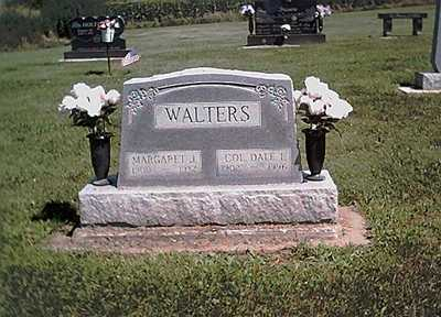 WALTERS, ISAAC DALE - Clayton County, Iowa | ISAAC DALE WALTERS