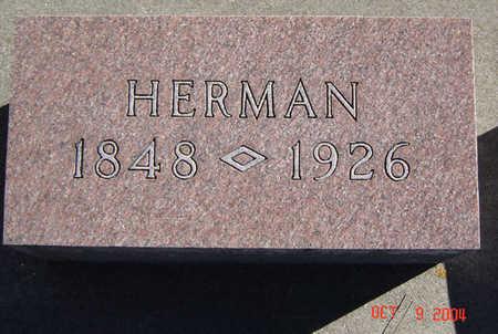 WESSEL, HERMAN - Clayton County, Iowa | HERMAN WESSEL