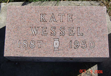 WESSEL, KATE - Clayton County, Iowa | KATE WESSEL