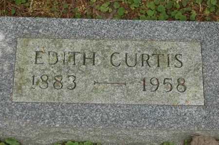 CURTIS ARMSTRONG, EDITH - Clinton County, Iowa | EDITH CURTIS ARMSTRONG