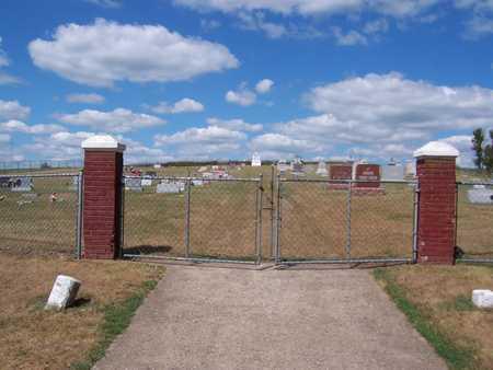 ASSUMPTION CATHOLIC, CEMETERY - Clinton County, Iowa | CEMETERY ASSUMPTION CATHOLIC