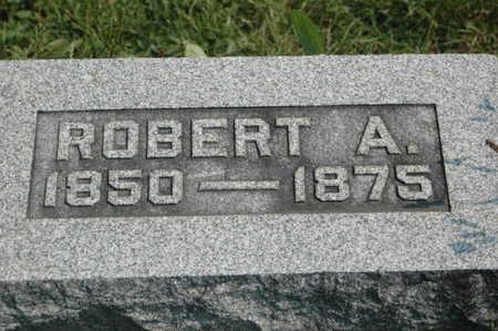 BOYD, ROBERT A. - Clinton County, Iowa | ROBERT A. BOYD